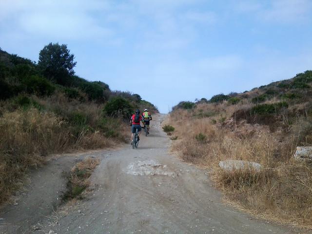 Cerro del aguila (cronica) Foto5241