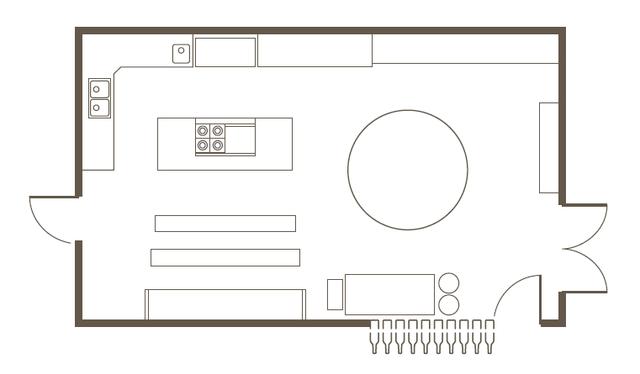 AVANT Table 65