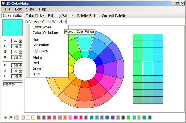 Color Maker 006