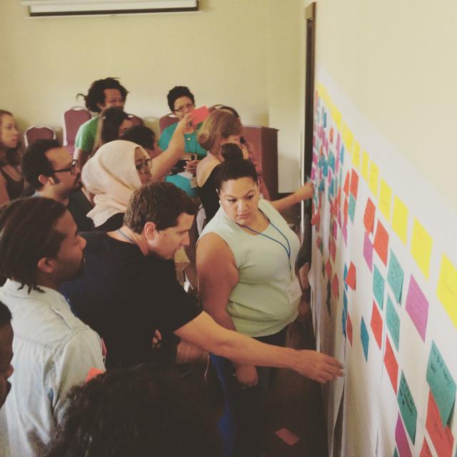 Nonprofit Tech Leadership Summit