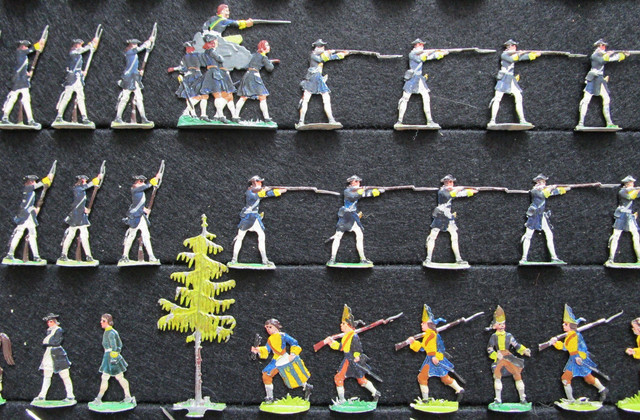 Schlacht bei Poltawa 17095