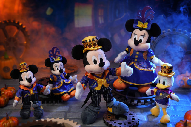 [Hong Kong Disneyland Resort] Le Resort en général - le coin des petites infos - Page 13 W872
