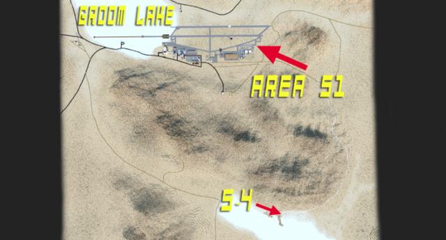 Area 51 (Full Recreation) 10 million+ blocks Minecraft Map
