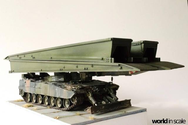 Panzerschnellbrücke LEGUAN - 1:35 v. Y-Modelle 32430407_1044704279030420_7120820820582072320_o