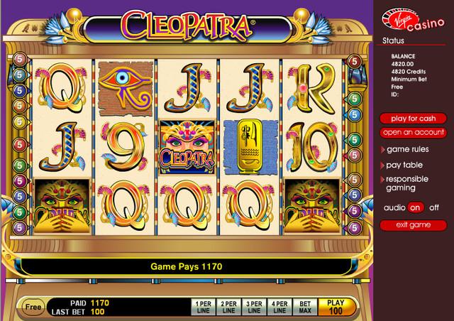 Online Slots USA No Deposit
