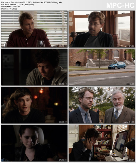 stuck in love 2012 movie download