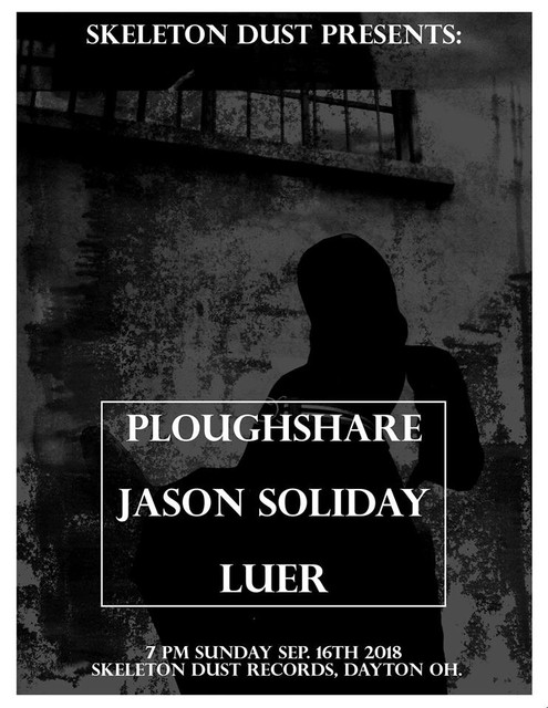 jason soliday luer ploughshare