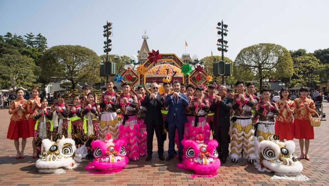 [Hong Kong Disneyland Resort] Le Resort en général - le coin des petites infos - Page 11 W781