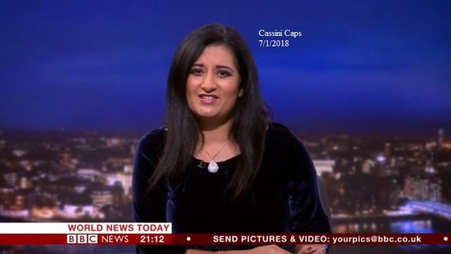 7118 Cassini Caps News Channel8