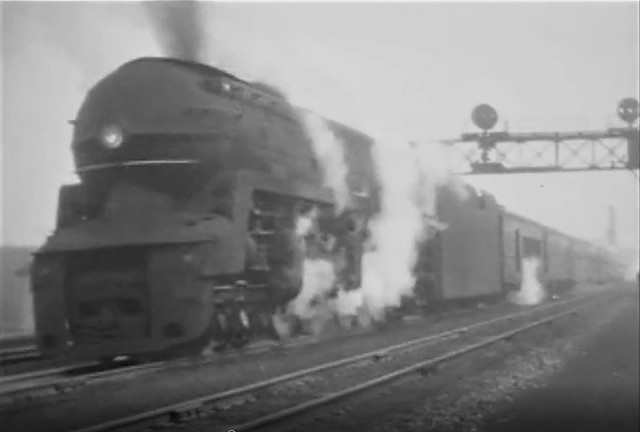 S1 at Englewood, 1946