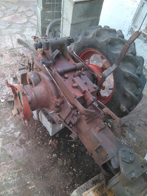 [Agria 9900] Restauración tractor Agria 9900 IMG_20170822_140738