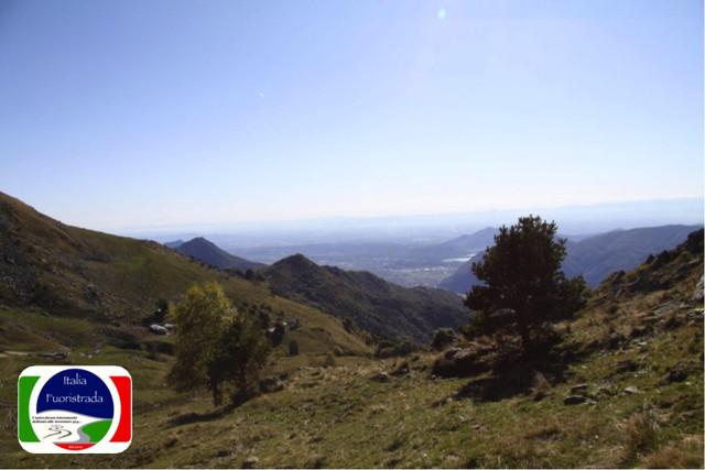 Piemonte (TO) - Colombardo Peak Trail 3