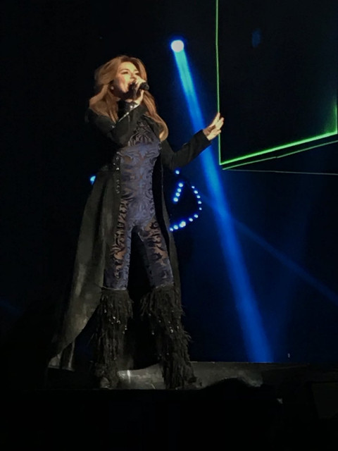 shania nowtour chicago051918 8