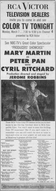 Detroit Free Press Mon Mar 7 1955