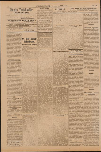 Sv D 1901 11 23