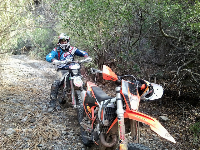 "Loja 500 trail 2018 - 3/4 de noviembre (dedicada a David ""carpenter"") Foto5418"