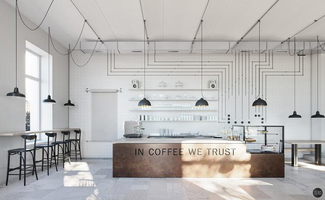 Architects: Mimosa Architekti. Visualization: Terodesign Studio. Inspired  By BoysPlayNice Photos. Soft: 3dsmax, Coronarenderer, Photoshop Time:  Oсtober 2018