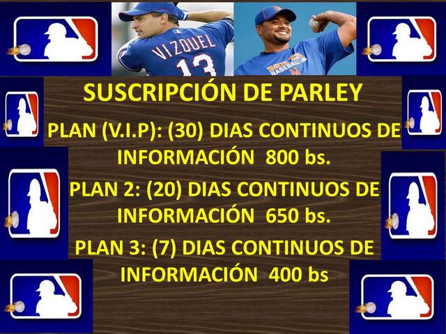 """*REGALITO PARA TU PARLEY HOY (LUNES): """"COMBINACIONES LETALES""""! SUSCRIPCI-N-DE-PARLEY-noviembre"""