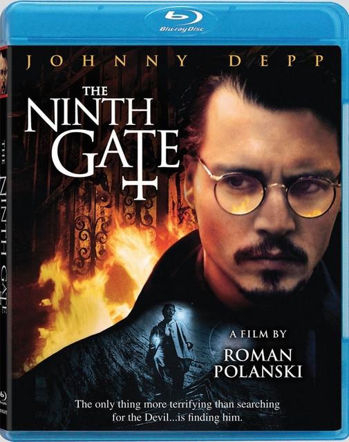 The Ninth Gate – Dokuzuncu Kapı 1999 Türkçe indir