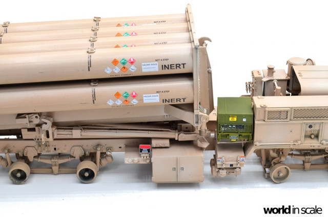 Terminal High Altitude Area Defence (THAAD) - 1/35 by Trumpeter DSC_3105_1024x678