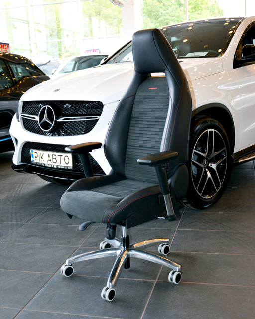 Mercedes Cla Amg Office Chair Mbworld Org Forums