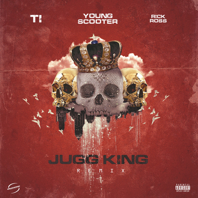 Young Scooter Ft. T.I. & Rick Ross - Jugg King (Remix)  itunes