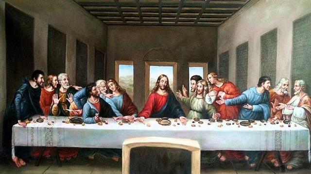 5 μεγαλύτεροι ζωγράφοι όλων των εποχών