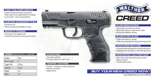 [Resim: Walther_CREED_Feature_Graphic_975x505_01_NOV16.jpg]