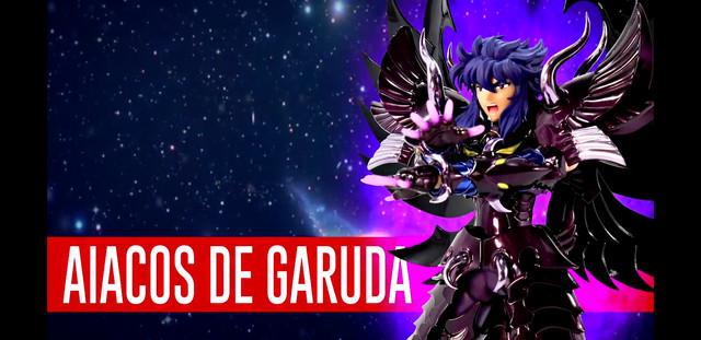 [Comentários] Aiacos de Garuda EX - Página 2 Screenshot-20181116-200135-You-Tube
