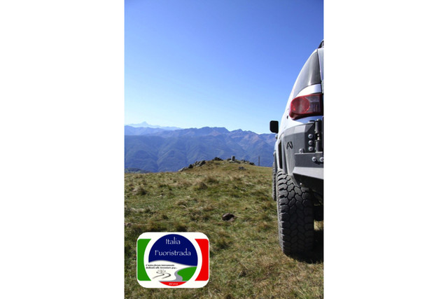 Piemonte (TO) - Colombardo Peak Trail 2
