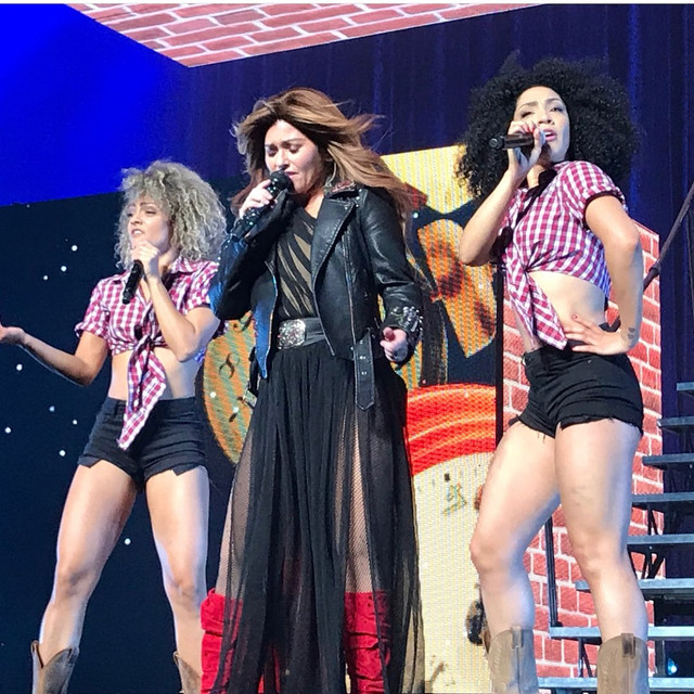 shania nowtour chicago051918 33