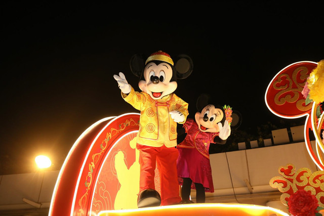 [Hong Kong Disneyland Resort] Le Resort en général - le coin des petites infos - Page 11 W809