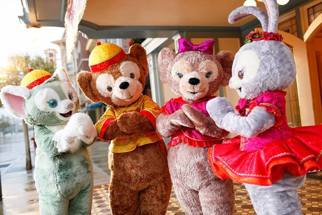 [Hong Kong Disneyland Resort] Le Resort en général - le coin des petites infos - Page 11 W798