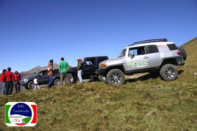 Piemonte (TO) - Colombardo Peak Trail 4