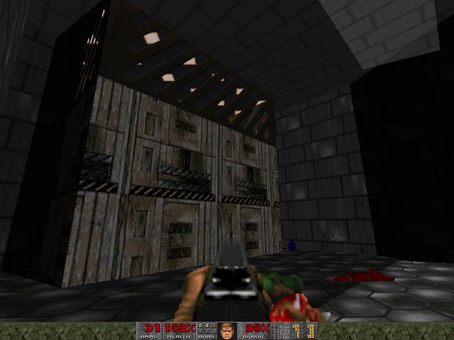 Screenshot Doom 20180531 005825