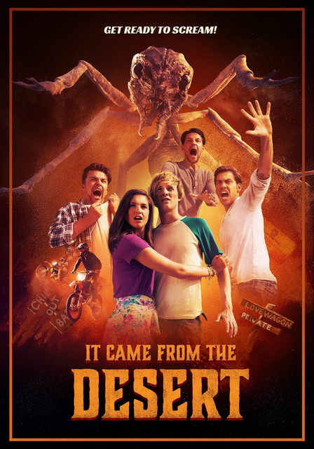 It_Came_From_the_Desert_new_film_poster