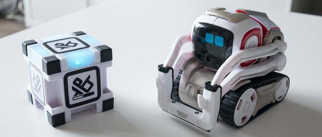 cozmo robot cyber monday