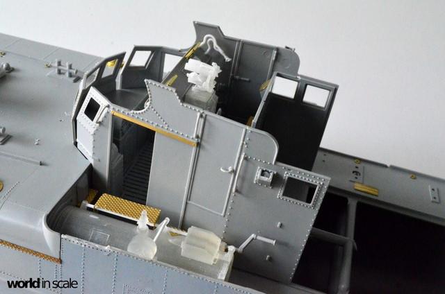 Schnellboot Typ S-38 / 1:35 of Italeri 28161772_997636037070578_4744481039967899892_o