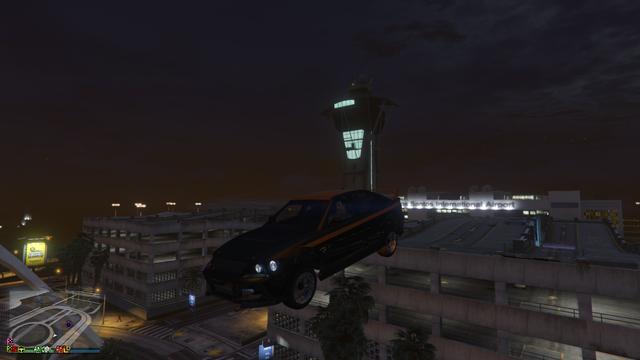 Grand Theft Auto V Screenshot 2018 07 23 19 40 06 80