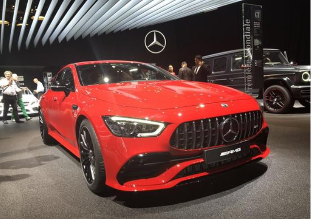 2017 - [Mercedes-AMG] GT4 - Page 6 MG1