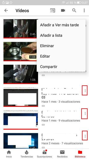 elige video