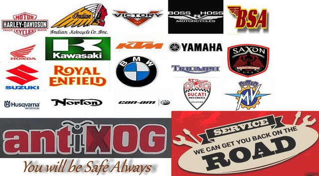 AX SERVICE ALL MOTO