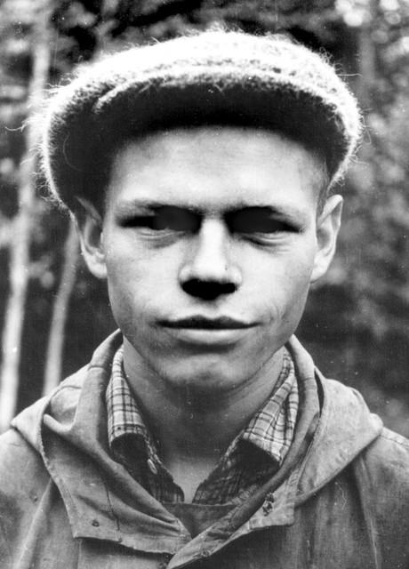 Igor Dyatlov 16