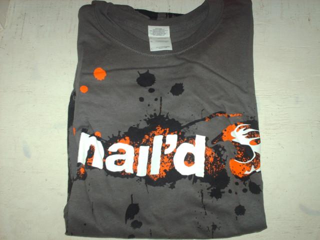 Naild Shirt