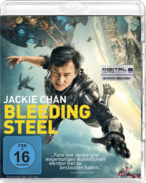 Bleeding Steel 2017 1080p GER Blu ray