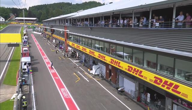 Formula 1 2017 Belgian Grand Prix Qualifying 720p HDTV x264-VERUM