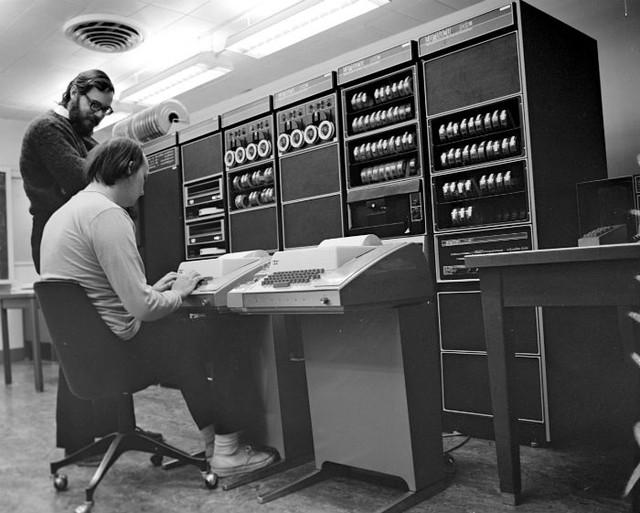 unix1971