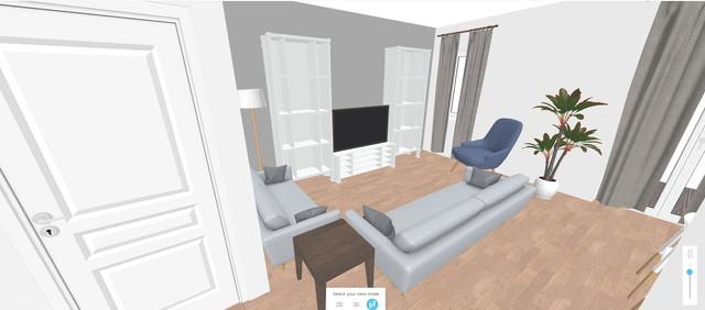 Forum scelta disposizione soggiorno for Disposizione soggiorno