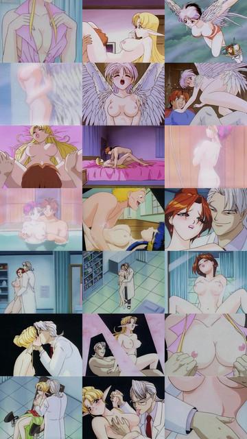 Elven Bride (1995) - screenshots
