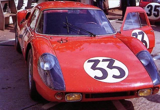 Porsche 904/8 Carrera (GTS) - Page 3 LM-64-Pon-Zalinge2-Medium